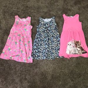 Other - Girls 5t dresses